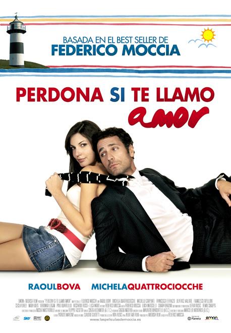 Frases De Pelicula Perdona Si Te Llamo Amor 1 2 3 Palabras De Cine